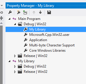 Library Projects in the Visual Studio Arduino Build Tool | Articles
