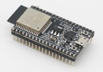 TCP Server ESP32