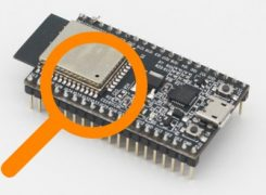 What is the ESP32? | Wireless | MegunoLink