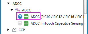 Add ADC Library