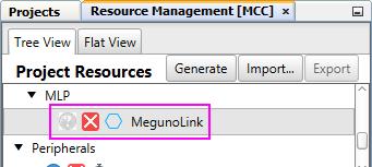 Configure MegunoLink Library