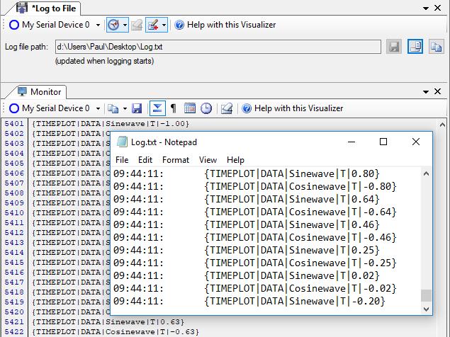 log-to-file-visualizer