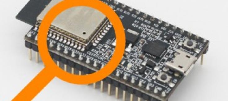 Find ESP32/ESP8266 IP Address on a WiFi Network using mDNS
